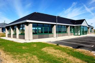 Building Photo for Wick Business Park