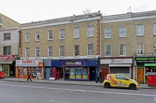 Primary Photo of 48-50 Camberwell Church St