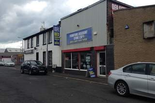 Primary Photo - 33 Green St, Ayr - Industrial unit for rent - 5,379 sq ft