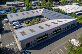 Primary Photo of Units 1-12, Maritime Industrial Estate