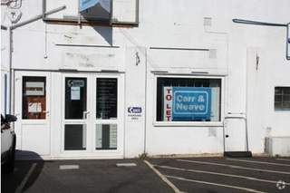 Primary Photo of Unit 5, Christchurch Rd