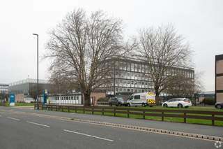 Primary Photo - Kelvin House, Derby - Office for rent - 2,233 sq ft