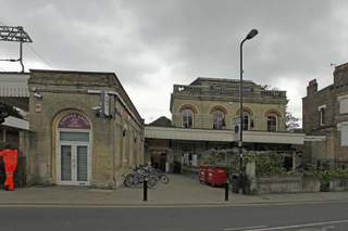 Primary Photo of Acton Central Station