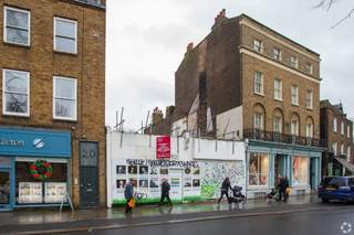 Primary Photo of 18-19 The Pavement, London