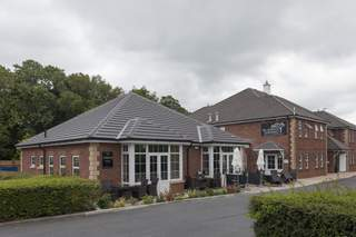 Primary Photo of Brockhall Business Centre