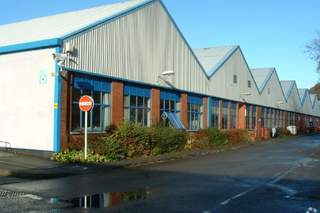 Primary Photo of Chapel Farm Industrial Estate