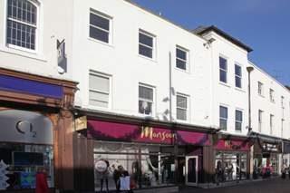 Primary photo of 10-11 High Town
