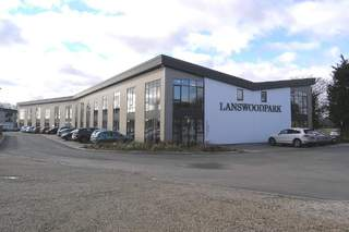 Primary Photo of Lanswoodpark Business Centre