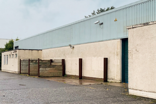 Primary Photo of Block 3 Unit 1-3, West Faulds Rd