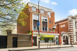 Primary Photo of 219 Shepherds Bush Rd