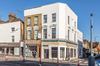 Primary photo of 176-176B King St, London