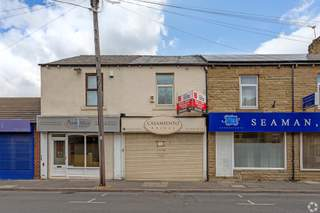 Primary Photo of 34 Doncaster Rd, Barnsley