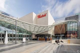 Primary Photo of Westfield London Shopping Centre, London