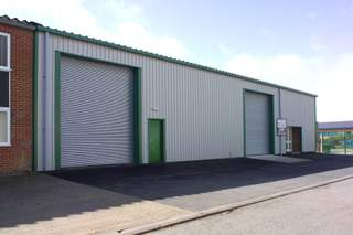 Primary Photo of Station Field Industrial Estate