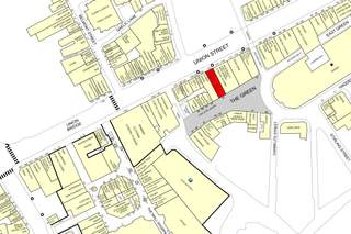 Goad Map for 121 Union St