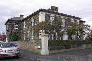 Primary Photo of 12 Granby Rd