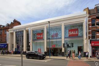 Primary photo of Putney Exchange Shopping Centre