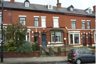 Primary Photo of 43 Knowsley St