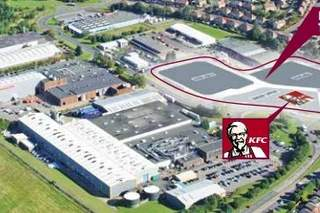 Primary Photo - Pennywell Trade Park, Sunderland - Shop for rent - 5,900 to 6,000 sq ft