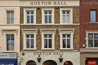 Primary Photo of Hoxton Hall