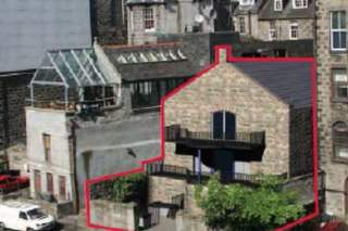 Primary Photo - 5-7 Belmont St, Aberdeen - Shop for rent - 4,293 sq ft