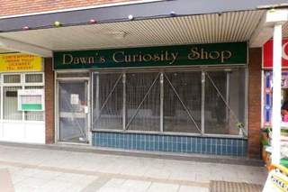 Primary Photo of Burntwood Shopping Centre