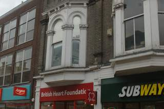 Primary Photo of 39 London Rd N
