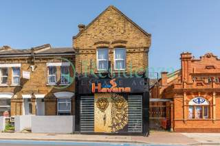 Primary photo of 93 Upper Tooting Rd, London