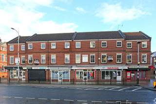 Primary Photo of Albion House, Units 1-6