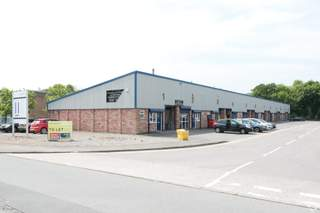 Primary Photo of Units 1-12, ARD Business Park