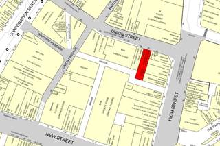 Goad Map for 31-36 Union St