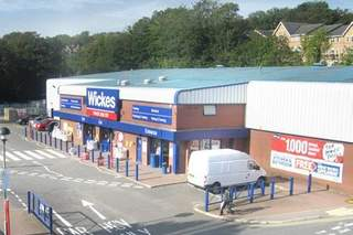 Primary Photo of Wickes