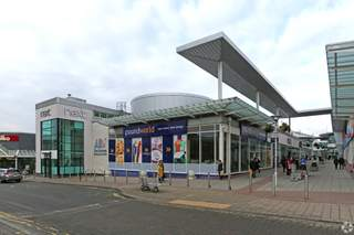 Primary photo of Rushes Shopping Centre, Unit 5-7