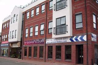 Primary photo of St Georges Court