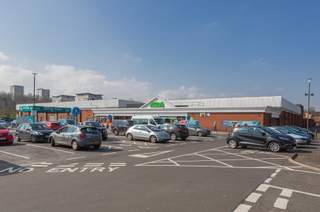 Primary Photo of Asda