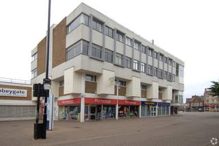 Primary Photo - Heron House, Nuneaton - Office for rent - 3,315 sq ft