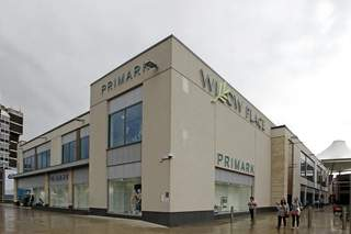Primary Photo of Corby Town Shopping & Willow Place