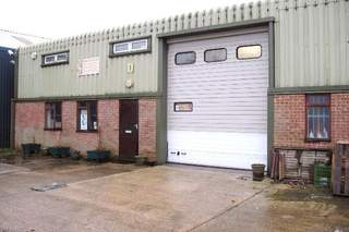 Primary Photo of Huffwood Trading Estate