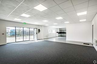 Interior Photo for Howley 80