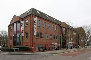 Primary Photo of Greyfriars Court