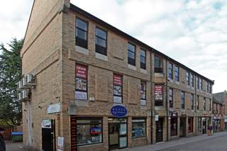 Primary Photo of 27-33 New Inn Hall St