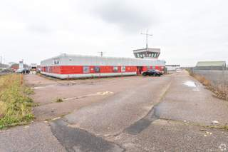 Primary Photo of North Denes Airfield