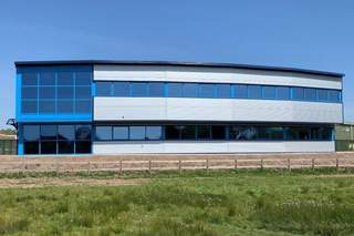 Primary Photo of Ely Valley Business Park