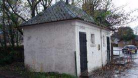 Primary Photo of Former Public Conveniences