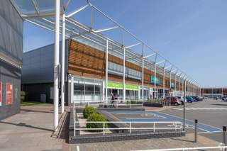 Primary photo of Crown Wharf Retail Park, Units 2-8
