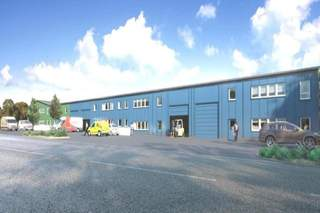 Primary Photo of Chickerall Industrial Units, Units 1-10