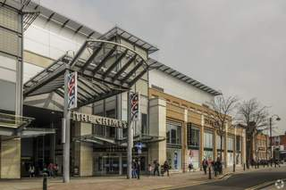 Primary Photo - Intu Uxbridge, Uxbridge - Shop for rent - 3,810 sq ft
