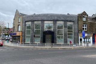 Primary Photo of 677 Ecclesall Rd