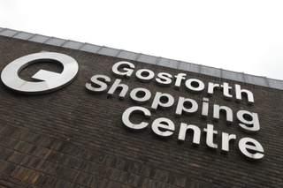Primary Photo of Gosforth Shopping Centre, Newcastle Upon Tyne