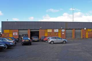 Primary Photo of Multi let small unit industrial investme, Northampton